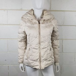 North Face 550 Fil Down Coat Size Small